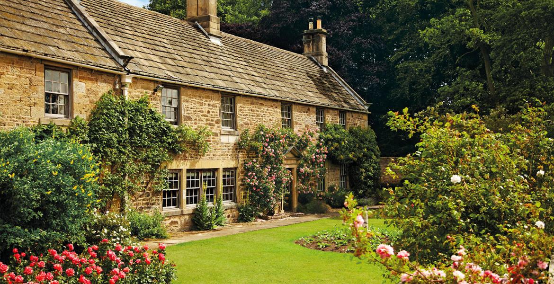 Enjoyable Whalton Manor Historic Garden In Northumberland Download Free Architecture Designs Rallybritishbridgeorg